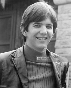 Singer/songwriter Gram Parsons poses for a portrait during the time he was in the rock and roll...
