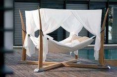 Romantic Outdoor Furniture