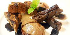C H O C O L A T E.. in all varieties!  Made with love for Cookapp