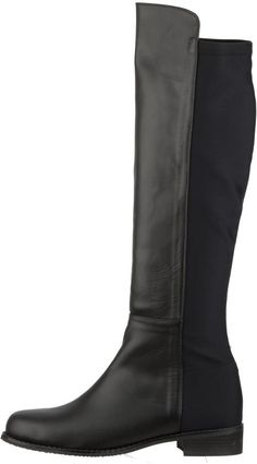 Young and Tae Yvette Riding Boot