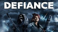 Defiance by Trion World Network