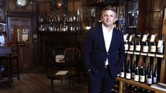 En busca de la excelencia. La revista «Decanter» destaca entre los méritos de Álvaro Palacios su «instinto» para encontrar «esos pedazos de tierra con capacidad para entregar vinos excelentes que aún no estaban explotados»