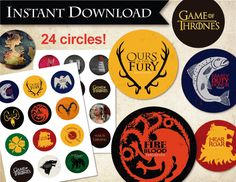 game of thrones party ideas - Google Search