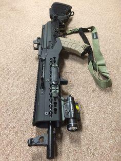 NY SAFE ACT LONG GUNS