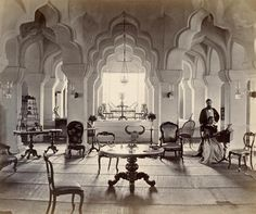 The British Library is currently exhibiting some of the highlights from its vast collection of early photography. Here are just a few examples of the kinds of images on show at Points of View: Capturing the 19th Century in Photographs