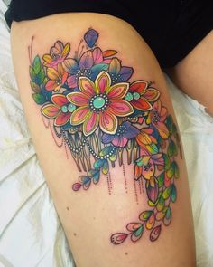 cover up hip tattoo - Google Search