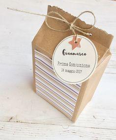 Confetti, Tag, Paper Design, Container, Stamps, Atelier