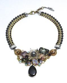 MILTON-FIRENZE Necklace