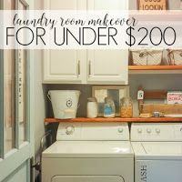Save time and money by mixing your own DIY chalk paint using store paint samples! My favorite DIY chalk paint recipe is included. Laundry Room Storage, Diy Storage, Diy Chalk Paint Recipe, Diy Daybed, Modern Laundry Rooms, Builder Grade, Paint Furniture, Deco, Modern Bedroom