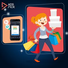 Sometimes some offers are too good to refuse. Check out what offers are there on AdsJack.