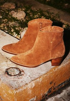Jessa Ankle Boot