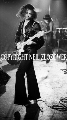The greatest Rock Gitarrist ever