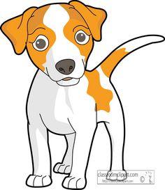 http www clipartpanda com clipart images happy dog running clip rh pinterest com clip art dogs and cats free clipart dogs and cats