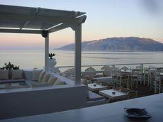 Θάλασσα Dining Table, Island, Drink, Furniture, Food, Home Decor, Beverage, Decoration Home, Room Decor