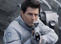Oblivion Official Trailer Tom Cruise