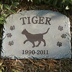 """Overall:  Headstone ReviewMarch 20, 2012  """"Was very pleased with this product, Done my cat's grave justice."""""""