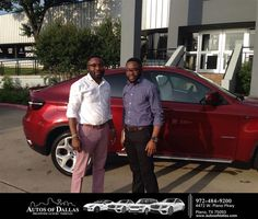 https://flic.kr/p/MPqbq2 | #HappyBirthday to Felix from Bryan Roth at Autos of Dallas! | deliverymaxx.com/DealerReviews.aspx?DealerCode=L575