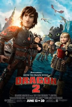 Posters and wallpapers can help you decorate the HTTYD party!  Downloads | Downloads | How to Train Your Dragon