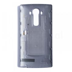 Wholesale LG G4 Back Cover Battery Door Replacement - Grey - Ogo Deal @ http://www.ogodeal.com/for-lg-g4-back-battery-cover-replacement-grey.html