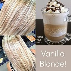 9 Stunning Hair Color Ideas for Blonde | Hairstyles |Hair Ideas |Updos: