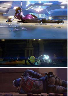 89 Best Overwatch Images