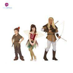 #Disfraces para grupos #Elfos  #Disfraces para grupos y #comparsas descuentos especiales para #grupos.