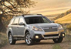 2013 Outback Subaru