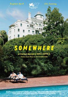 'Somewhere' by Sophia Coppola