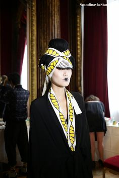 Henrik Vibskov SS17 Paris Fashion Week Men's - J56B6062