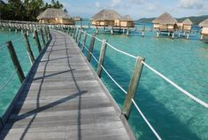 Check out this list: 12 Must-Do Experiences in French Polynesia