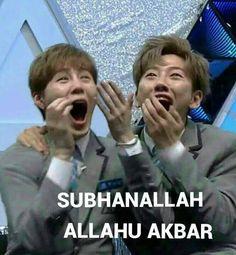 Bts Meme Faces, Memes Funny Faces, Funny Kpop Memes, Exo Memes, Cute Memes, Stupid Memes, All Meme, Me Too Meme, Meme Pictures