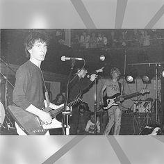 .. early photo of U2 knocking out a few tunes on campus at University College Cork in 1979 - (photo:Pat Galvan) . . #u2 #bono #theedge #1979 #u2concert #u2fans #larrymullenjr #adamclayton #cork #bandphotography #blackandwhite #guitar #guitarist #dublin #irishbands #irish #ireland #irishnostalgia #seventies #rock #music #postpunk #u2boy #ucc #oldphotos #downtownkampus #u2daily #bonovox #u2pictures University College Cork, Irish Rock, Larry Mullen Jr, Band Photography, Galvan, Irish Art, U2, Post Punk, Rock Music