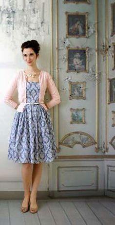 Glorious Glamour Dress