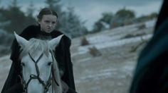 Game of Thrones Lyanna Mormont is the coolest little character in Game of Thrones. Learn all about her history here - https://www.youtube.com/watch?v=fMbGVGKBX7c