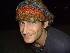 Ravelry: Skoopy's Rasta Hat pattern by Jessie Ksanznak...free crochet
