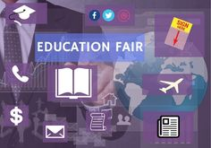 Checkout the key benefits of attending an Overseas Education fair.