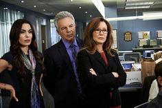 Major Crimes - Season 2 Episode 4 Still
