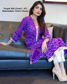 Online Shopping @ Bahawalpur Chunri House, Pakistan Cell No: WhatsApp & Viber: 00923006844652 Pakistani Dresses, Indian Dresses, Indian Outfits, Bandhani Dress, Saree Dress, Dress Skirt, Kurta Designs, Blouse Designs, Indian Designer Outfits