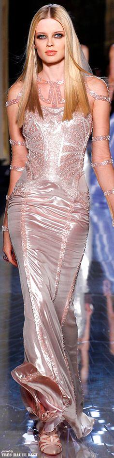 Spring 2014 Atelier Versace     couture .....  runway