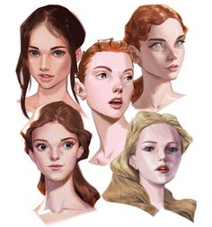 """Some studies to start the year✍🏼✍🏼✍🏼"" Character Illustration, Illustration Art, Illustrations, France Art, Art Studies, Character Design Inspiration, Art Sketchbook, Portrait Art, Cartoon Art"