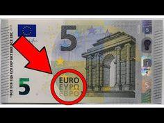 Dieser 5 Euro Schein macht dich REICH! - YouTube