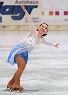Skate Guard: Midori Ito And Why Adult Skating Makes Me Smile!