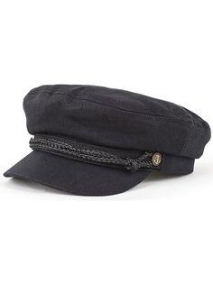 8019191179d Buy the Brixton Hats Fiddler Cap - Black at Village Hats. The destination  for hats and caps online.