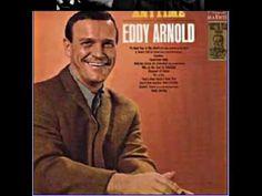 1278 Eddy Arnold - Anytime - YouTube