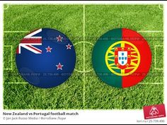New Zealand vs Portugal game Full Match HD Highlights 2017