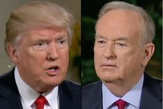 [Watch Full] Bill O'Reilly's Exclusive Super Bowl Interview With President Trump