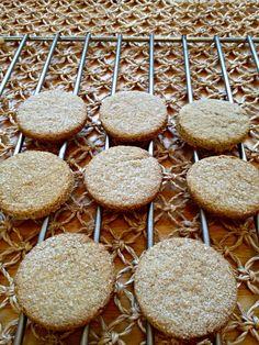 Homemade Baby Teething Cookies