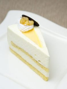 Hungarian Recipes, Hungarian Food, Orange Jello, Mousse Cake, Vanilla Cake, Berries, Cheesecake, Lime, Dessert Recipes