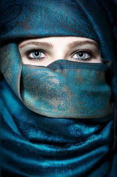 Exotic Eyes