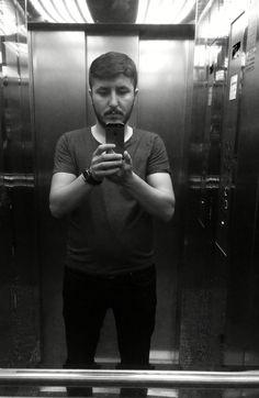 Asansör selfie #basaksehir # ozcekim #asansor #free